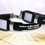 pulseira kabbalah technology chea ao Brasil